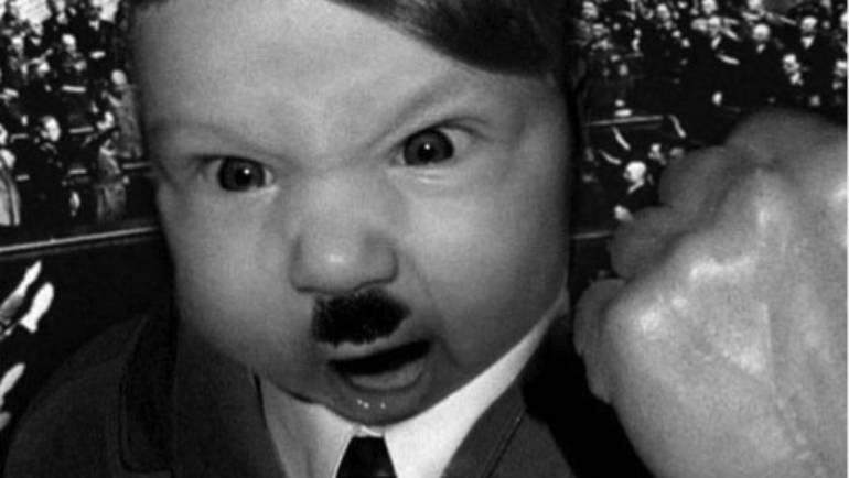 Psicanalisi di Hitler