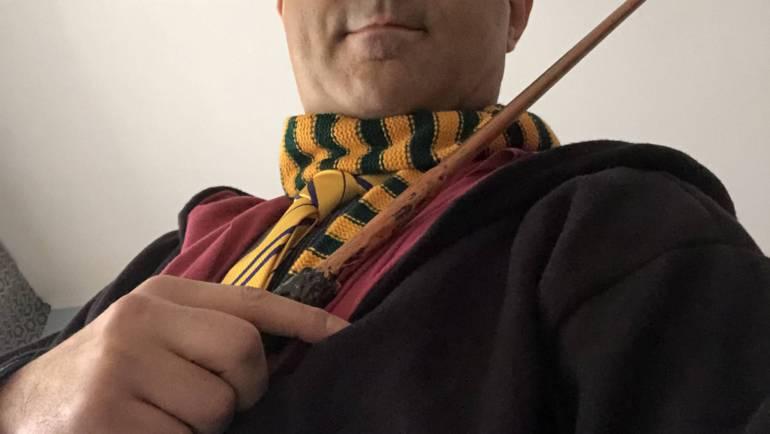 Harry Potter e il Mago della Sicurezza